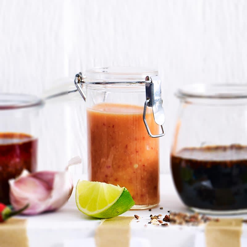 Photo of Chilli and lime marinade by WW