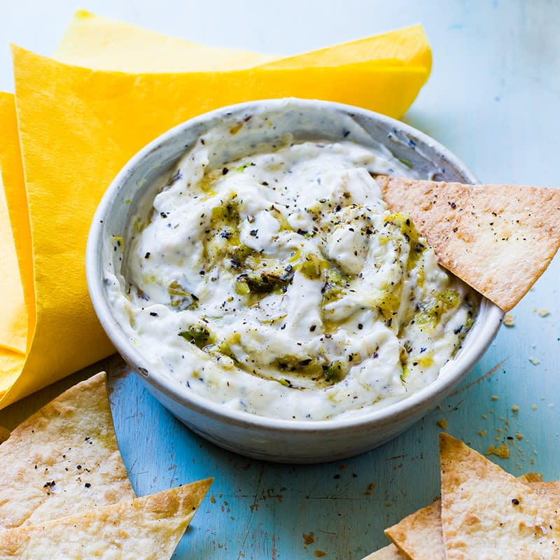 Photo of Grilled shallot dip by WW
