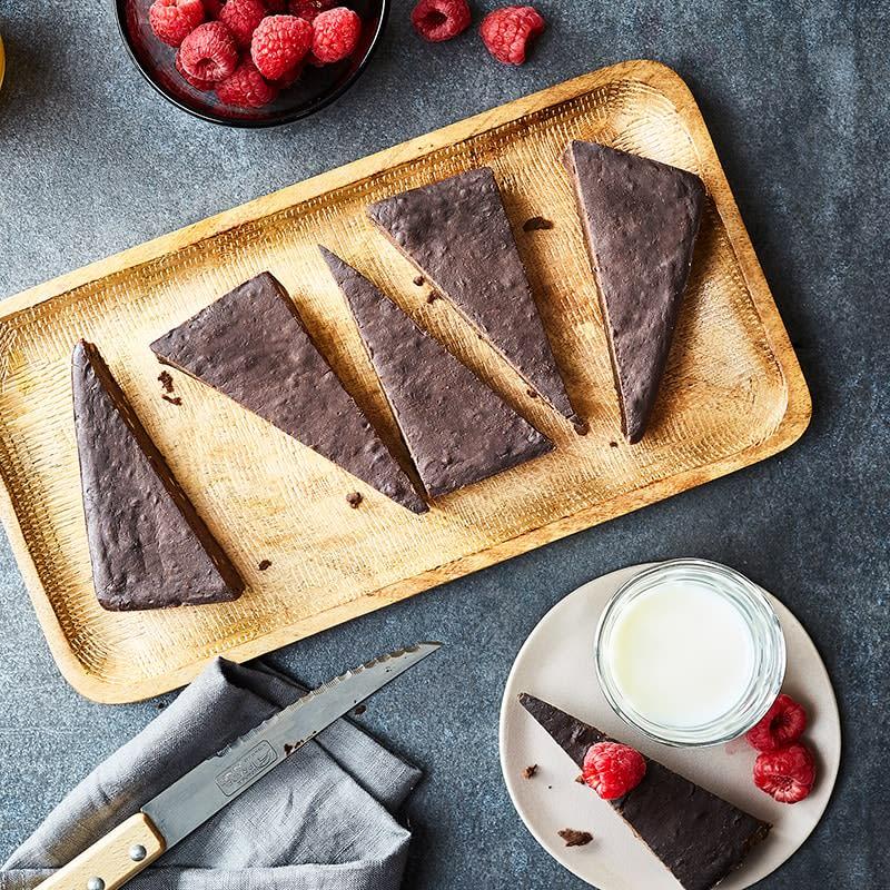 Photo of Chocolate fondant by WW