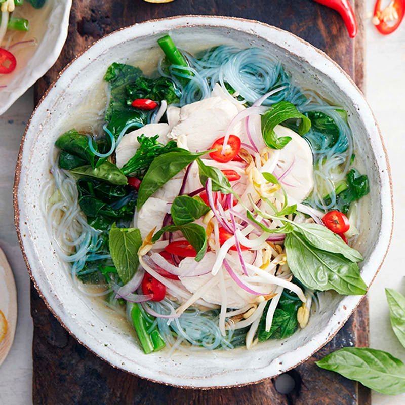 Photo of Chicken pho by WW