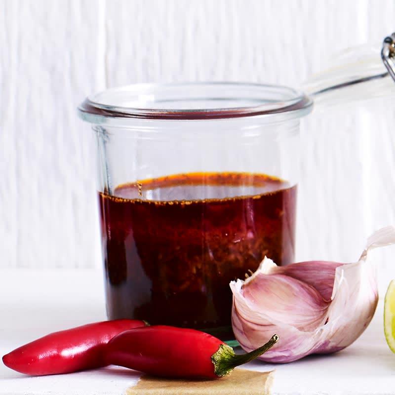 Photo of Paprika vinegar marinade by WW