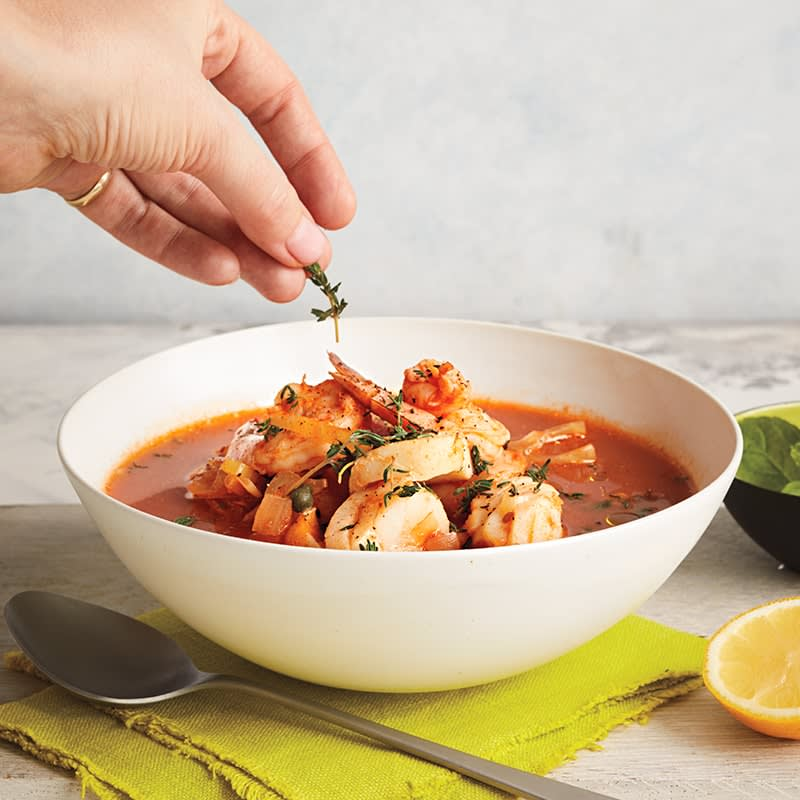 Photo of Slow-cooker fisherman's soup by WW