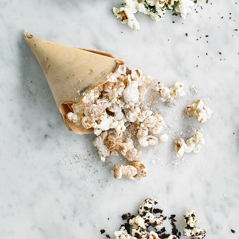 Photo of Sugar and spice popcorn by WW