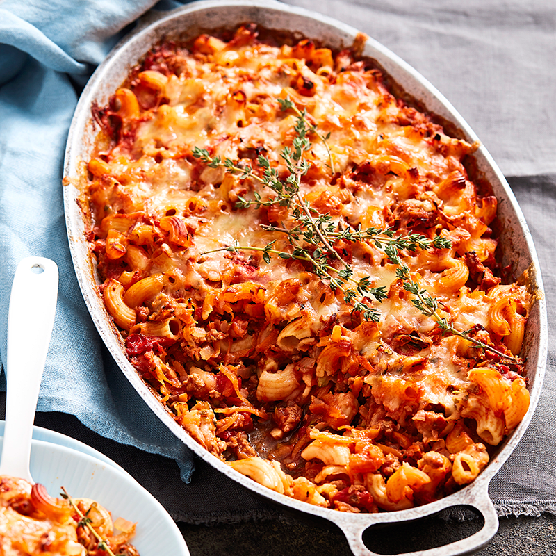 Photo of Sarah's easy pasta bake by WW