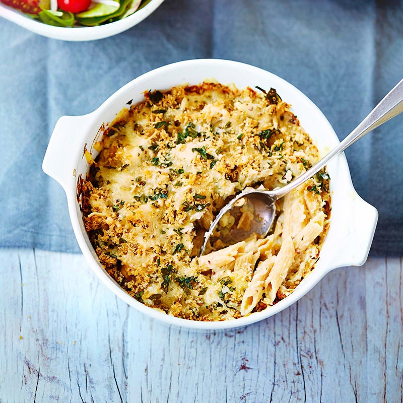 Photo of Macaroni and cheese by WW