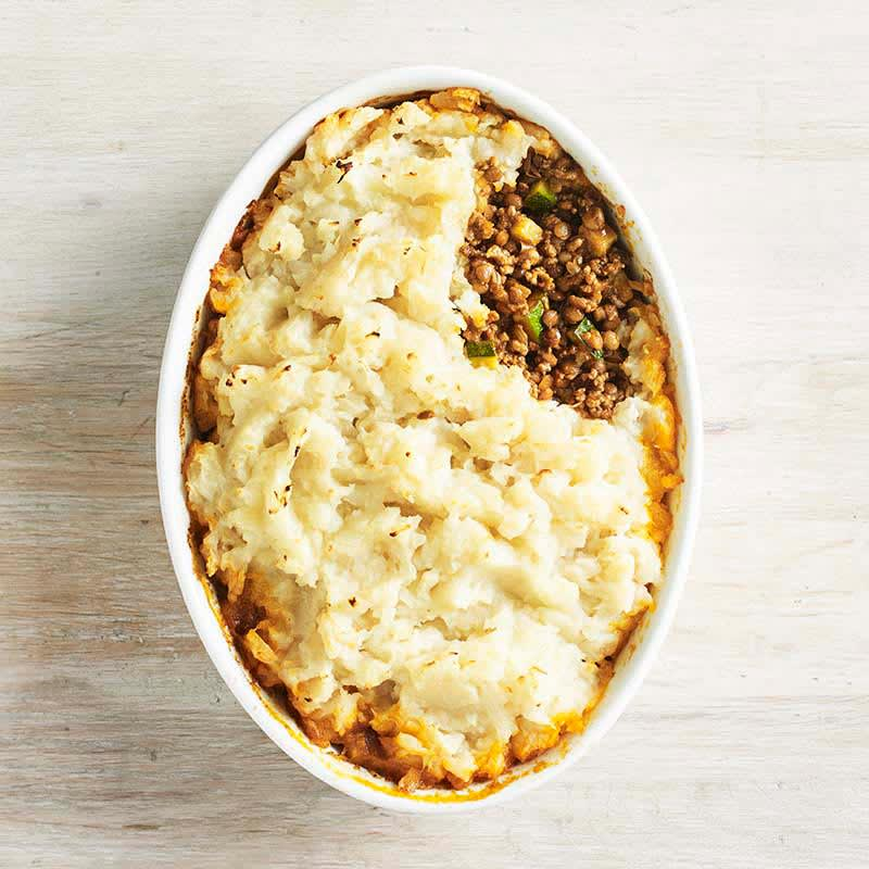 Photo of Moroccan lamb cottage pie by WW