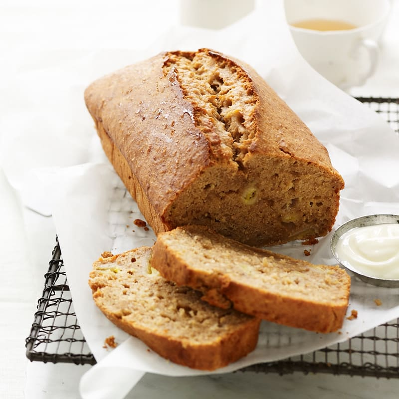 Photo of Banana bread by WW
