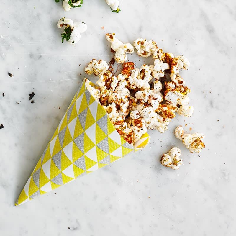 Photo of Tex mex popcorn by WW