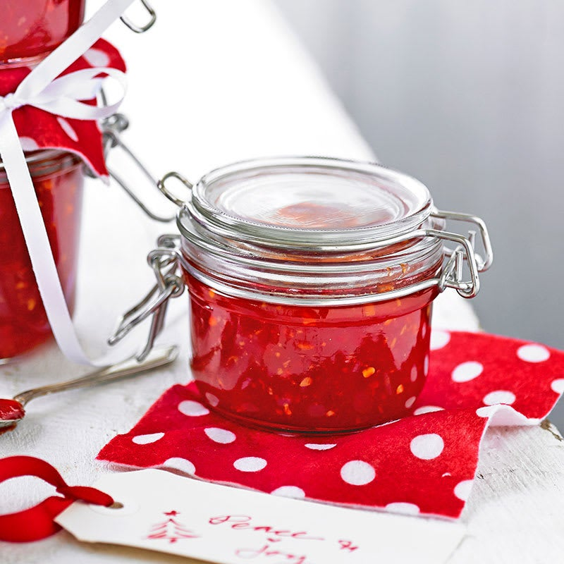 Photo of Chilli jam by WW