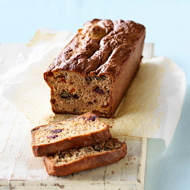 Photo of Date and walnut loaf by WW
