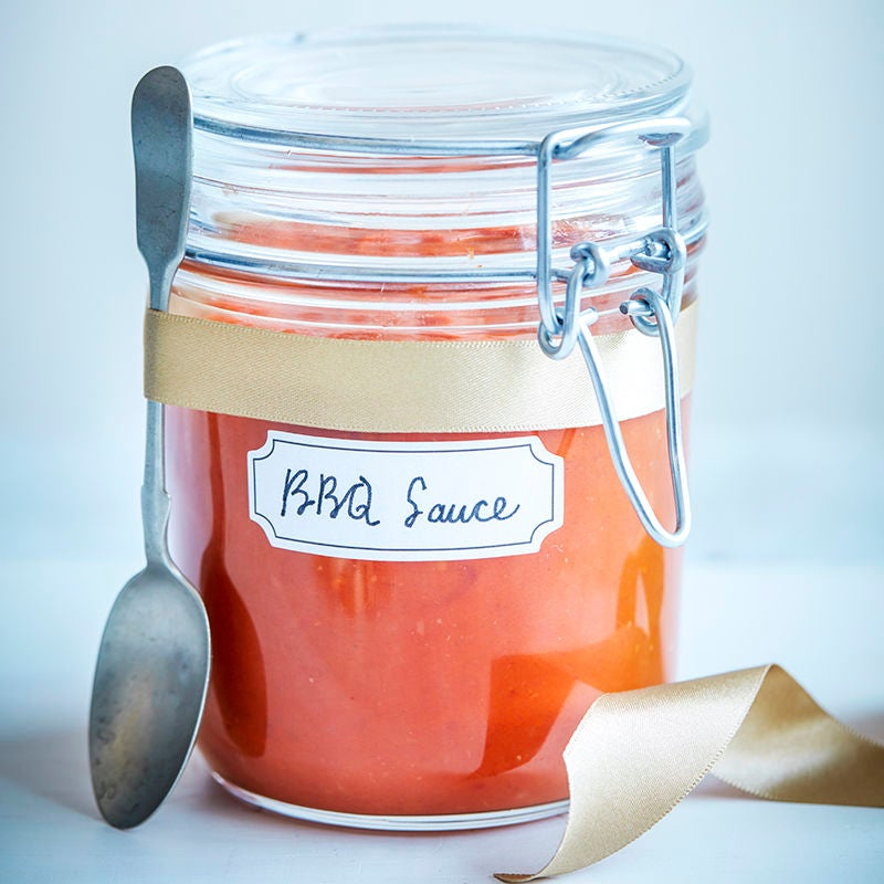 Photo of Homestyle barbecue sauce by WW