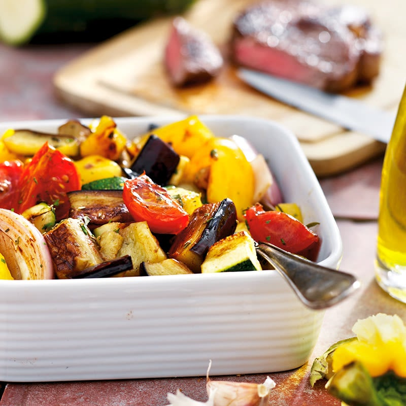 Photo of Airfryer ratatouille by WW