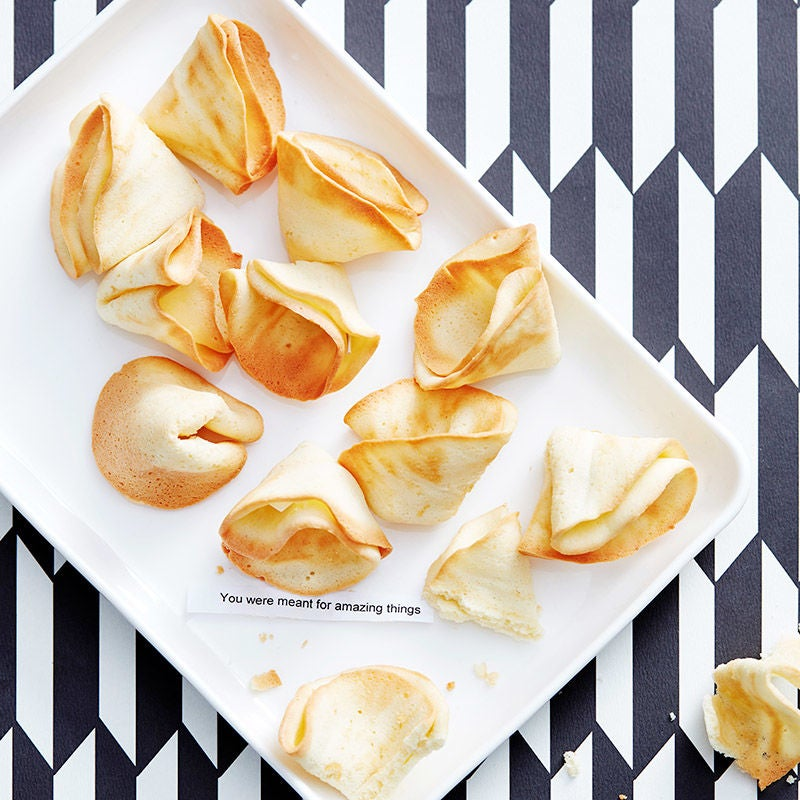 Photo of Feel good fortune cookies by WW