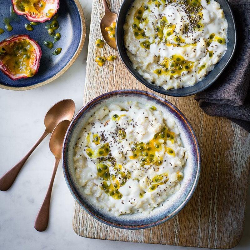 Photo of Coconut chia porridge by WW