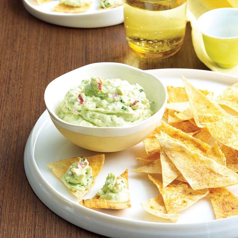 Photo of Cream cheese guacamole by WW