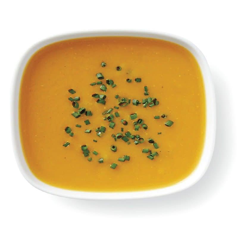 Photo of Butternut pumpkin soup by WW