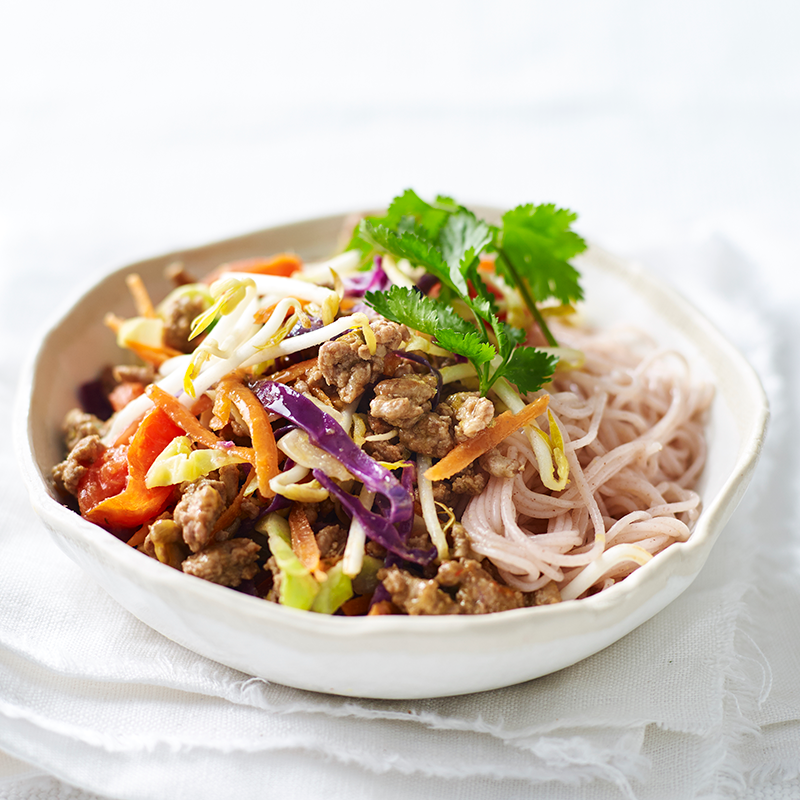 Photo of Lamb larb by WW