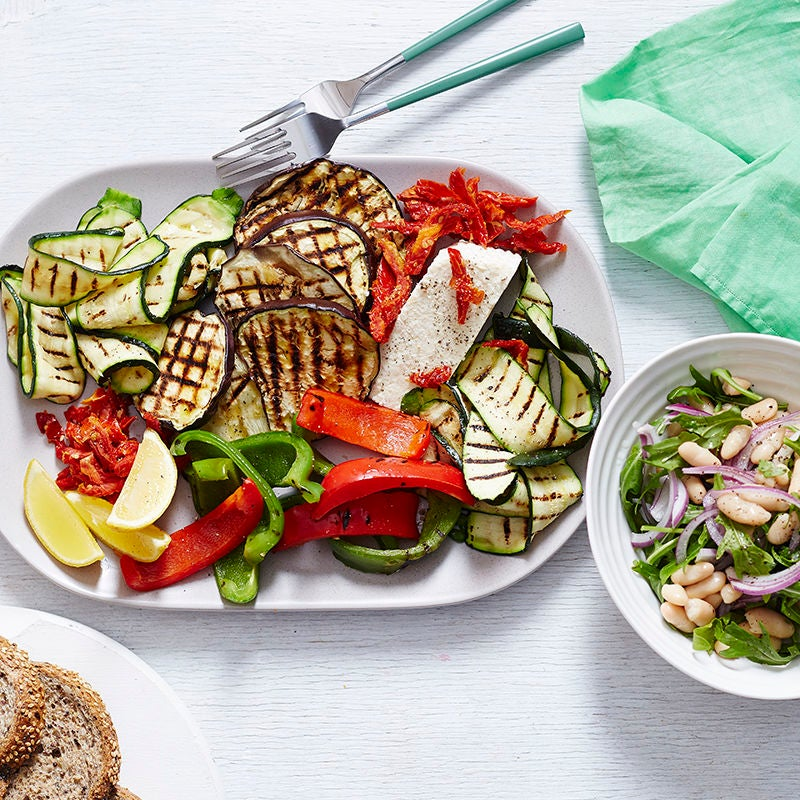 Photo of Vego antipasto grazing plate by WW