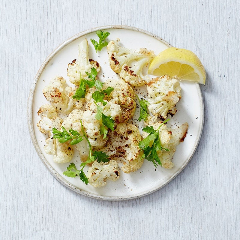 Photo of Roasted Indian cauliflower by WW