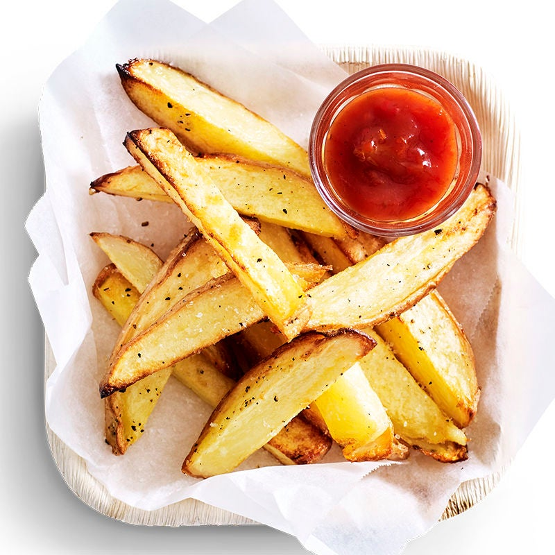 Photo of Oven roasted chips by WW
